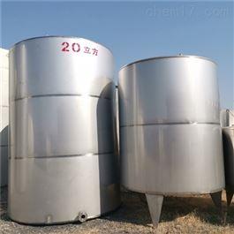 销售二手聚乙烯储罐