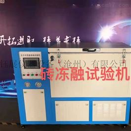 CLD全自动低温冻融试验机
