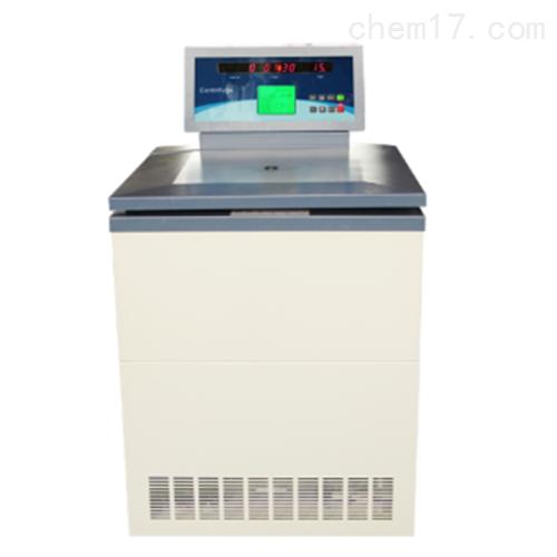 实验室高速冷冻离心机