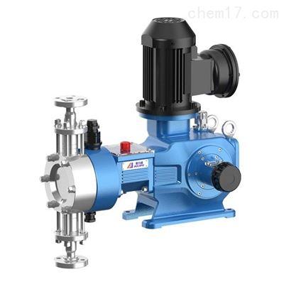 爱力浦液压隔膜式计量泵JYM3.0系列