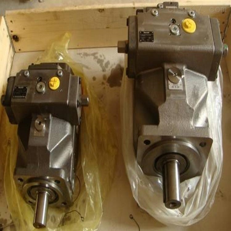 德国力士乐Rexroth原装柱塞泵价格低
