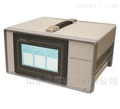 便携红外天然气热值分析仪
