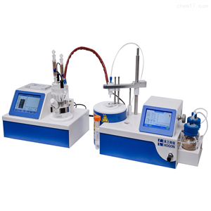 禾工科儀 AKF-BT2020C卡爾費休水分測定儀