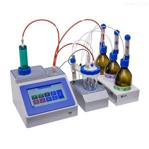 卡爾費休水分測定儀