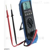 MD9015电气现场服务数字万用表