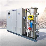 HCCF电解水处理臭氧发生器选型标准