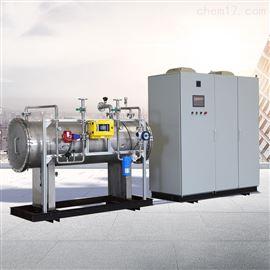 HCCF大型氧气源臭氧发生器自来水消毒设备