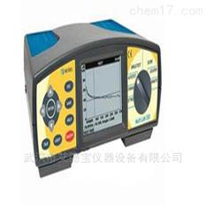 高性能六类电缆网络测析仪