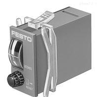 德国FESTO传感器PZVT-120-SEC大量现货