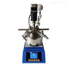 秋佐科技 磁力攪拌高壓反應釜TGYF+C500ML