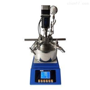 秋佐科技磁力搅拌高压反应釜TGYF-C-500ml
