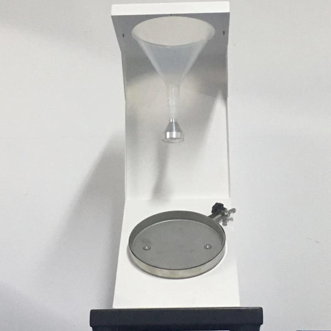 织物表面抗湿性能测试喷淋拒水测试仪器