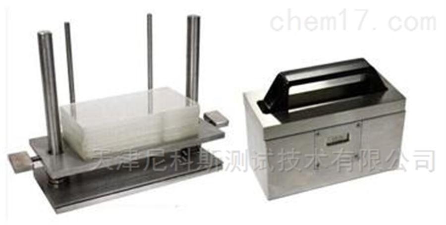 AATCC/ISO 纺织品汗渍色牢度测试仪,