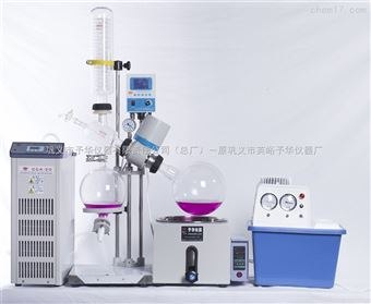 CCA-20小型冷却液循环泵丨外型小巧丨