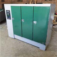SHBY-90B标准恒温恒湿养护箱