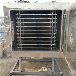 二手硅油实验室冻干机