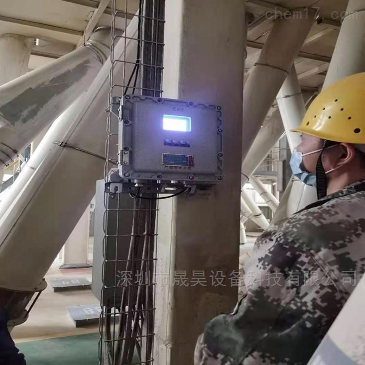 化工厂防爆粉尘浓度检测仪深圳厂家