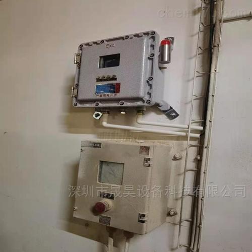 工矿业粉尘PM2.5浓度检测仪热销