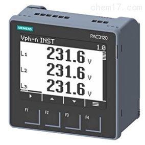 7KM3120-0BA01-1DA0毫米功率监控设备控制面板仪器