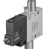 德国FESTO电磁阀CPE24-M2H-3GLS-QS-10现货