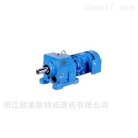 C110F减速器博能减速机C110H减速电机现货供应