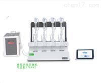 水质检测用智能一体化蒸馏仪