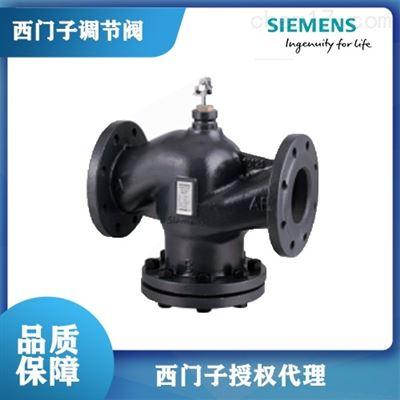 上海西门子VXF47.150调节阀