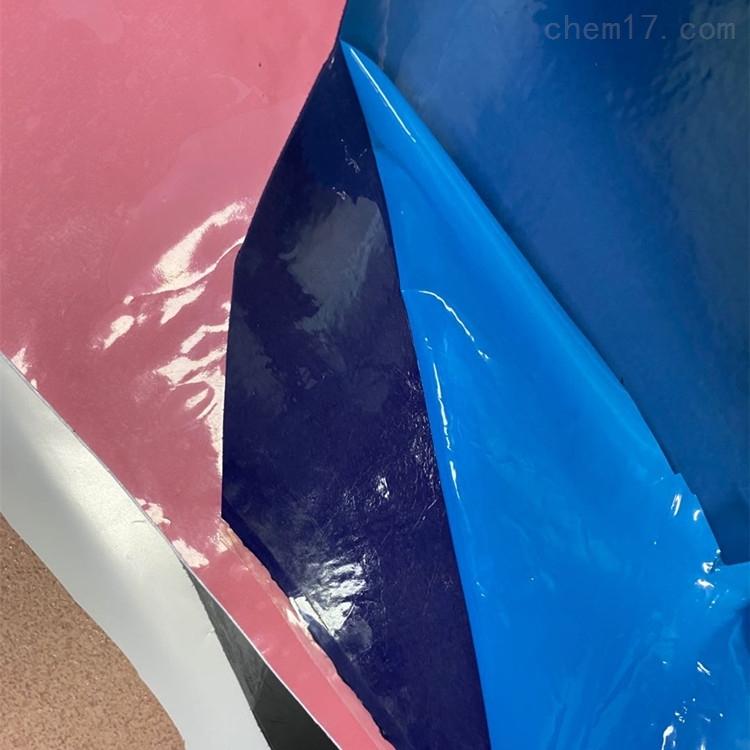耐高低温沥青袋涂层硅胶