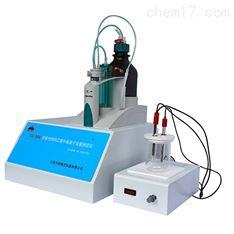 变性燃料乙醇中氯离子测定仪