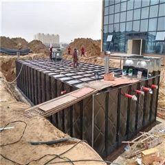 BDF装配式消防水箱生产厂
