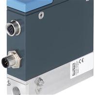 Burkert流量计8742型和8746型Burkert气体质量流量控制器