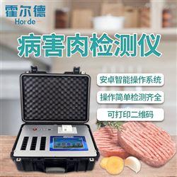 HED-BR12变质肉类检测仪