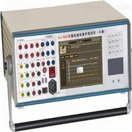 JBC-702A微机继电保护测试仪