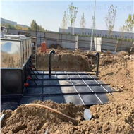 XBZY有效容積288鍍鋅板地埋消防水箱