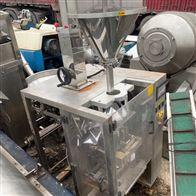 二手500-1000克粉剂包装机含上料机