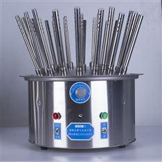 秋佐科技 玻璃仪器气流烘干器-12孔