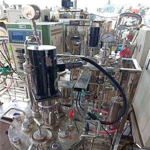 大量转让二手5吨生物发酵罐价格