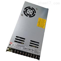 LRS-350系列明纬350W开关电源LRS-350-24现货