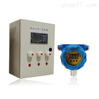 TX-G1000氧气报警器