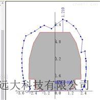 HYXJ-2D地铁隧道限界智能检测系统