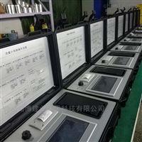 环保水质验收对用LB-6200超声波明渠流量计