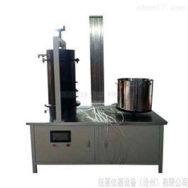CLT-1A粗粒土垂直渗透仪