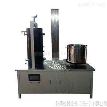 CLT-1A粗粒土垂直渗透仪  *
