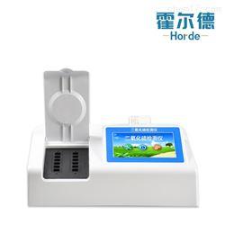 HED-R12食品中二氧化硫检测设备