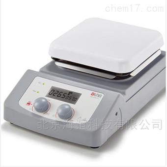 MS-H380-ProLED数控6寸方盘加热型磁力搅拌器