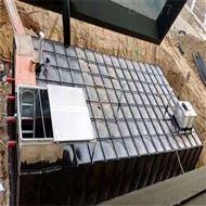 定制抗浮式地埋一體化消防泵站一般規定