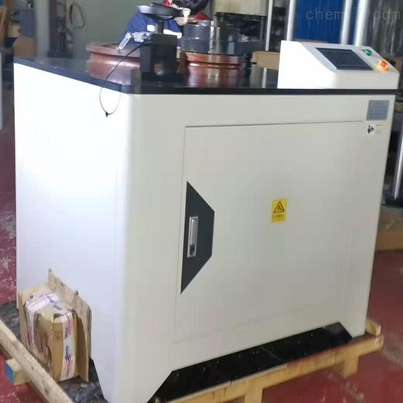 山东试金钢管弯曲性能试验设备生产厂家