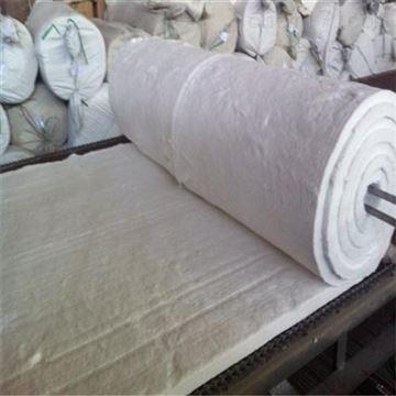 批发销售耐高温硅酸铝纤维毯现货厂家