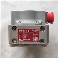 D792-4001美国moog伺服阀