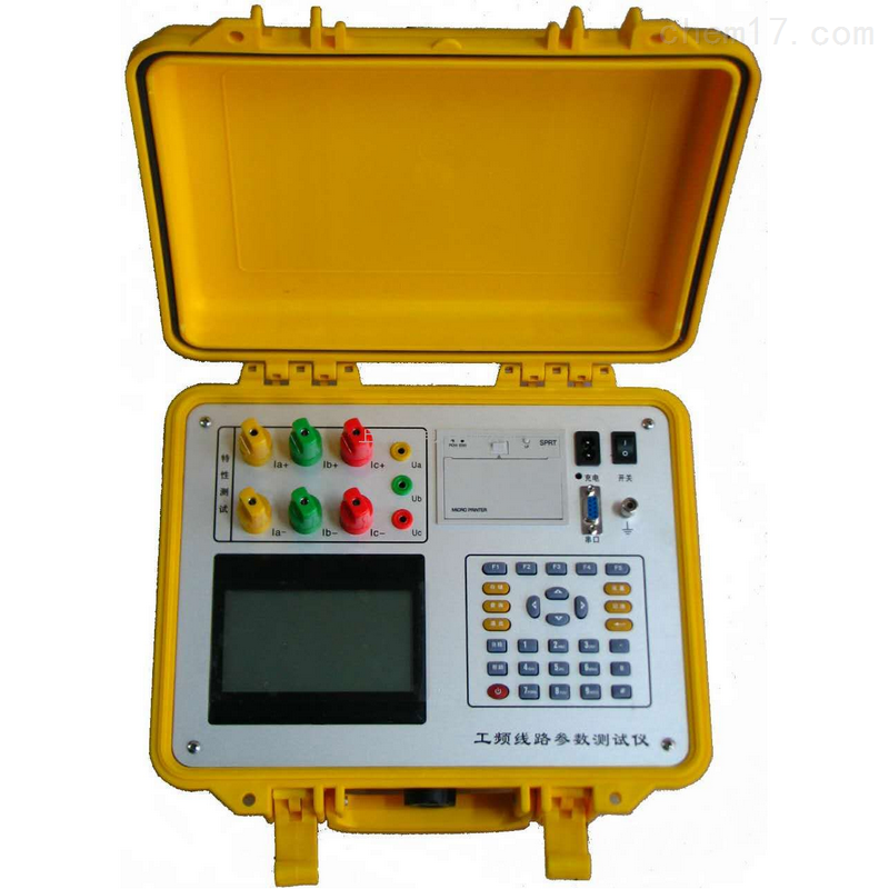 L9903变压器损耗测试仪
